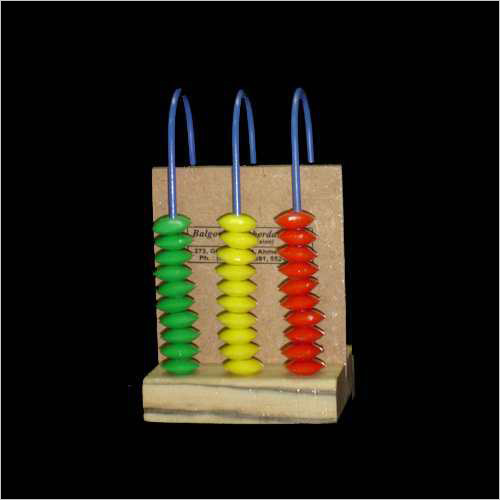 Student's Abacus Small