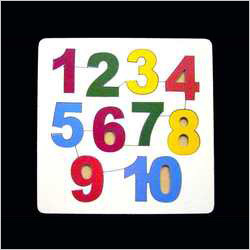Numbers Liftout English