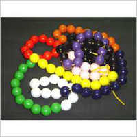 Beads Wooden Educational Aids