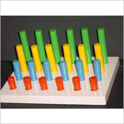 Graded Cylinders