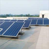 EPC Solar Plant Project