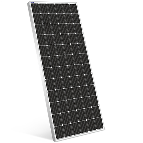 72 Cell Monocrystalline Solar Panel