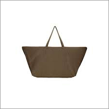 Big Long Organic Cotton Bag