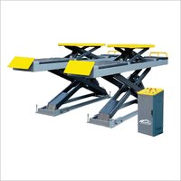 WSL 4301 Alignment Scissor Lift