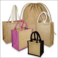 10 Reject Jute or Hemp - Cotton Bags