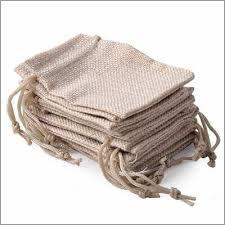 Jute Line Bag
