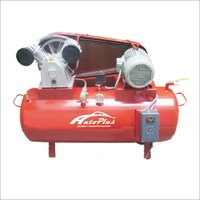 AUTO PLUS Air Compressor