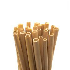 Natural Bamboo Straw