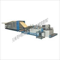 Heavy Duty Papad Maker Machine