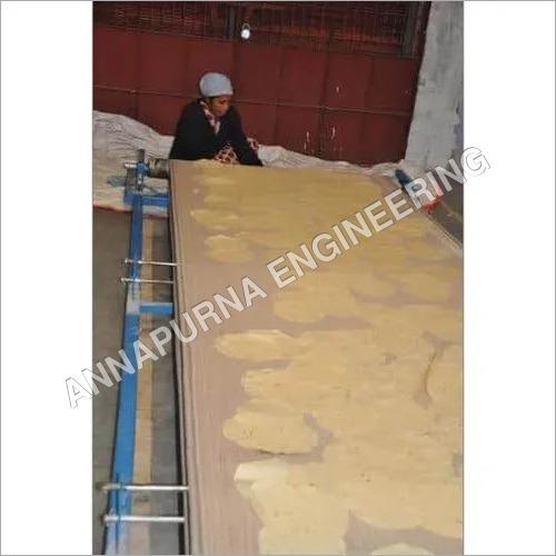 Cooling Belt Conveyor