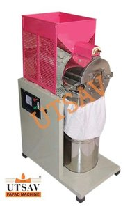 Industrial Masala Mill Machine