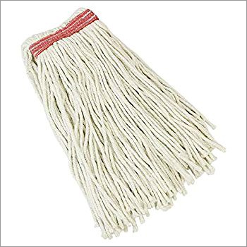 Recycled Cotton Cut End Mops