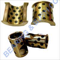 High Tensile Manganese Bronze Bushes