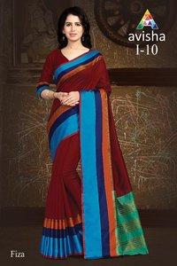 Avisha-10 silk saree