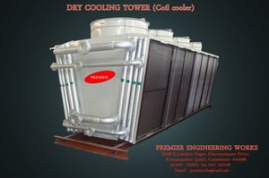 Dry Cooling System
