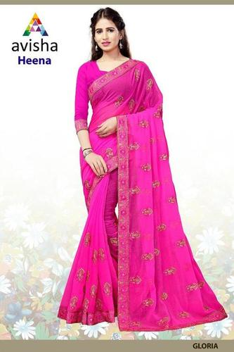 Avisha Heena SAREE CATALOG