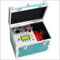 YRC Type DC Resistance Test Instrument