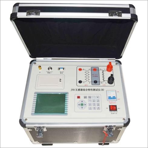 Instrument Transformer Characteristic Tester