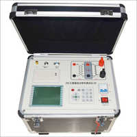 Instrument Transformer Characteristic Tester