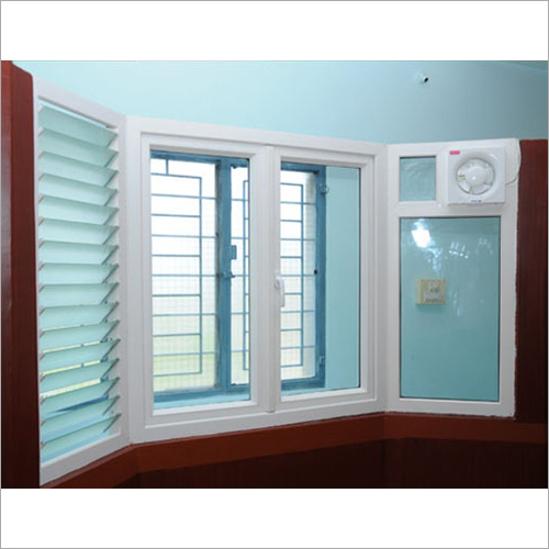 Ventilator Window