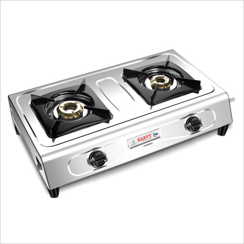 Magic Clix Double Burner