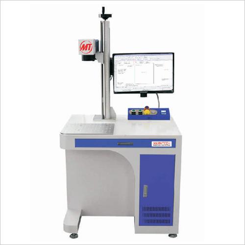 Cabinet Fibre Laser Machine