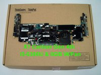 Lenovo Laptop X1 Carbon Motherboard with G, i5, 4th gen