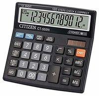 Citizen CT-555N Calculator