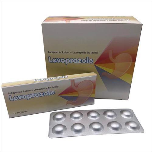 ANTACID Levoprazole Tablet