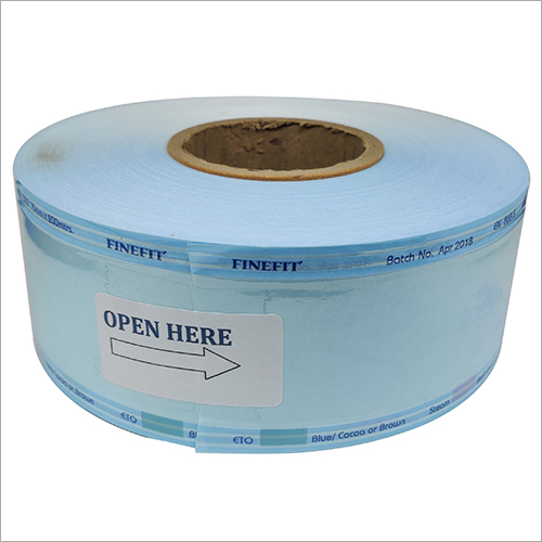 Sterilization Reel 75mm