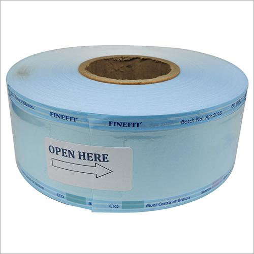 Sterilization Reel 75mm