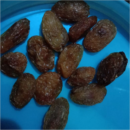 Indian Organic Raisin