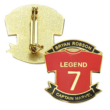 Imported Lapel Pin