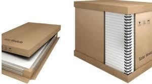 Solar Products Packaging Boxes