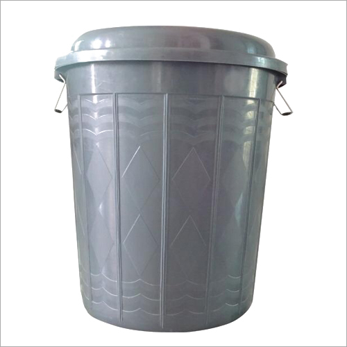 Plastic Storage Drum
