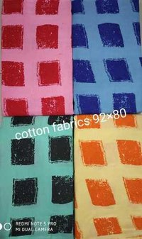 Cotton Fabric Patterns