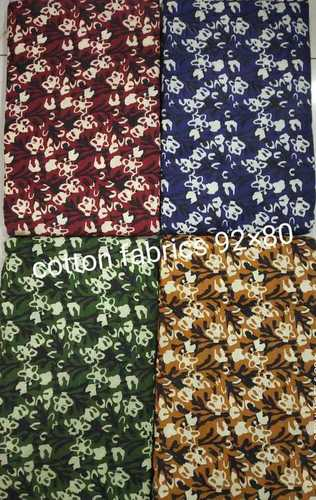 Cotton Dress Fabric
