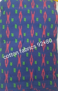 Designer Cotton Fabrics