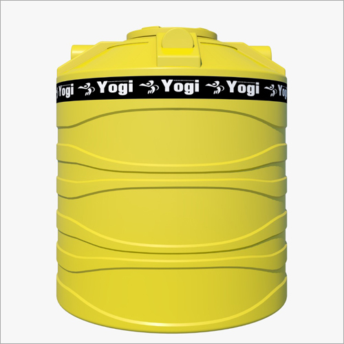 Polymer Water Storage Tank