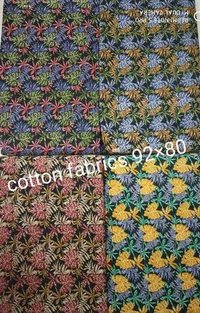 Jaipuri Print Cotton Fabric