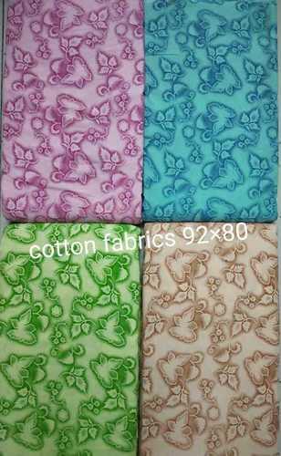 Print Cotton Fabric