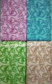 Print Cotton Fabric