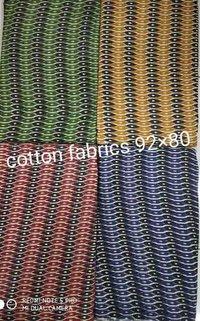 Pure Printed cotton fabric