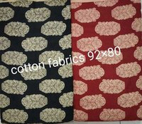 Handblock Print Cotton Fabrics