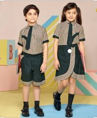 Boys and Girls School Uniforms