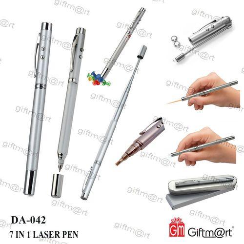 7 In 1 Laser Pen