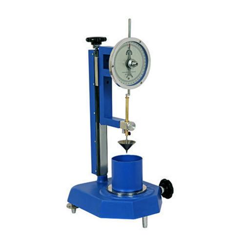 Cone Penetrometers