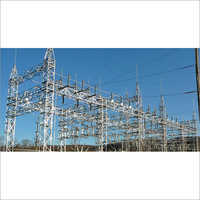 Rollwell industries Substation Structure