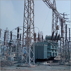 Taratgaon Substation