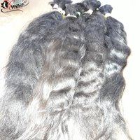 Bulk Real Virgin Hair